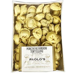 Paolo's Tortellini w Porcini 368g (Paolo's)