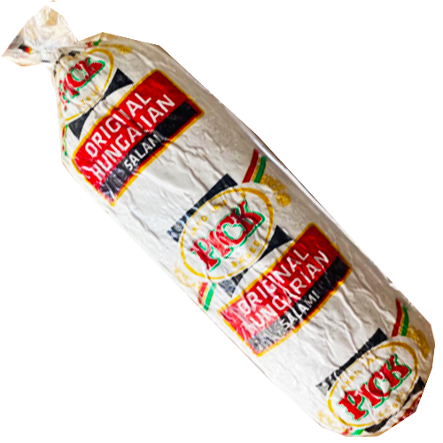 Pick Original Hungarian Salami 300g (Pick)