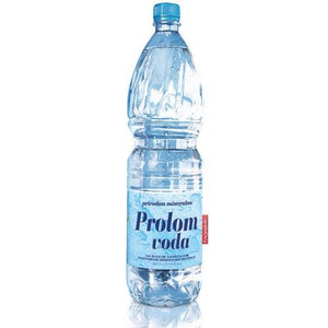 Prolom Natural Mineral Water  1.5l (4433735843874)