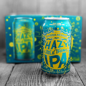 Hazy Little Thing IPA Beer 6-Pack Cans (Sierra Nevada)