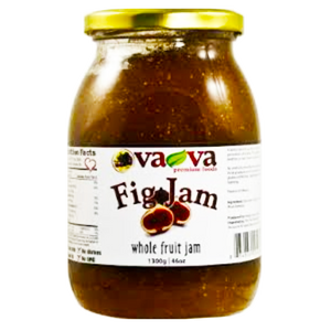 Fresh Fig Jam  1300g (Va-Va) (4433737023522)