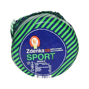 Sport Trapist Cheese (Price per Cheese Wheel) (Zdenka)