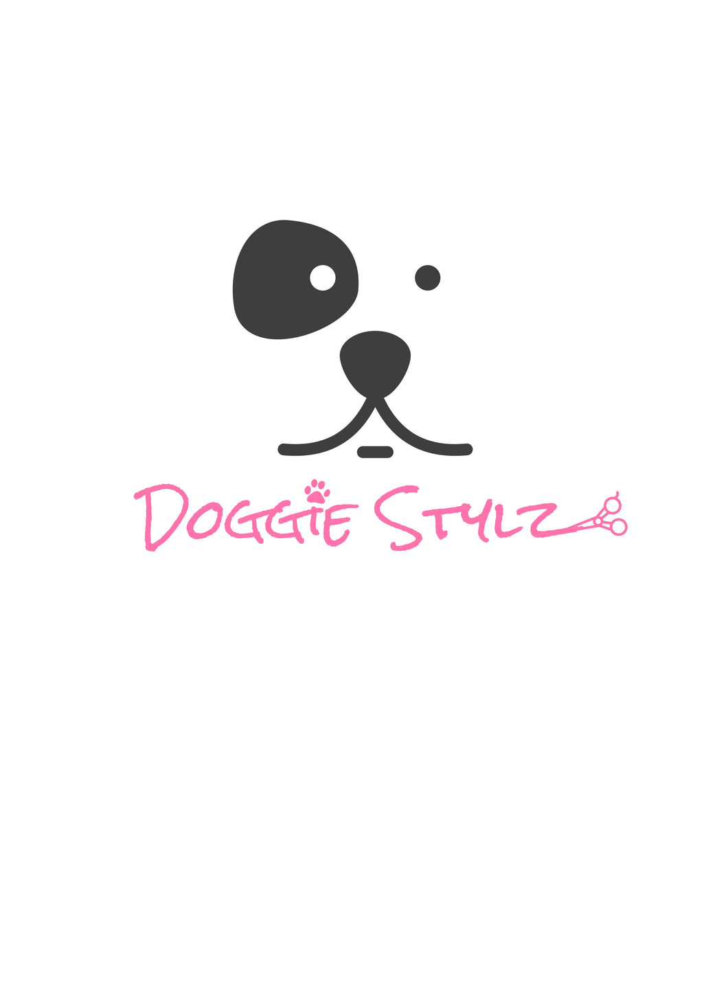 Doggie Stylz Large Sign - Forged Concepts