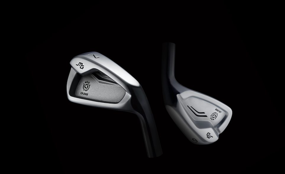 Miura Golf Debuts CB 2008 Irons For All Skill Levels