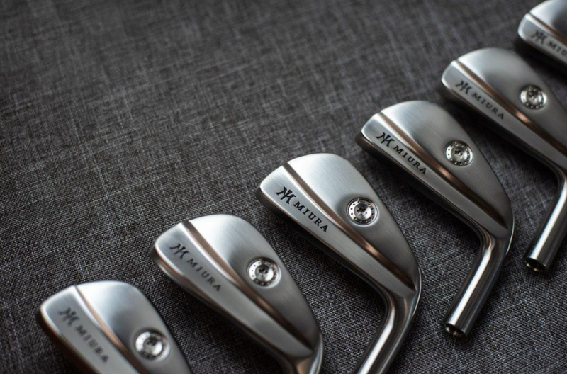 Miura Begins Selling Golf Clubs Direct-To-Consumers On Website - Forbes
