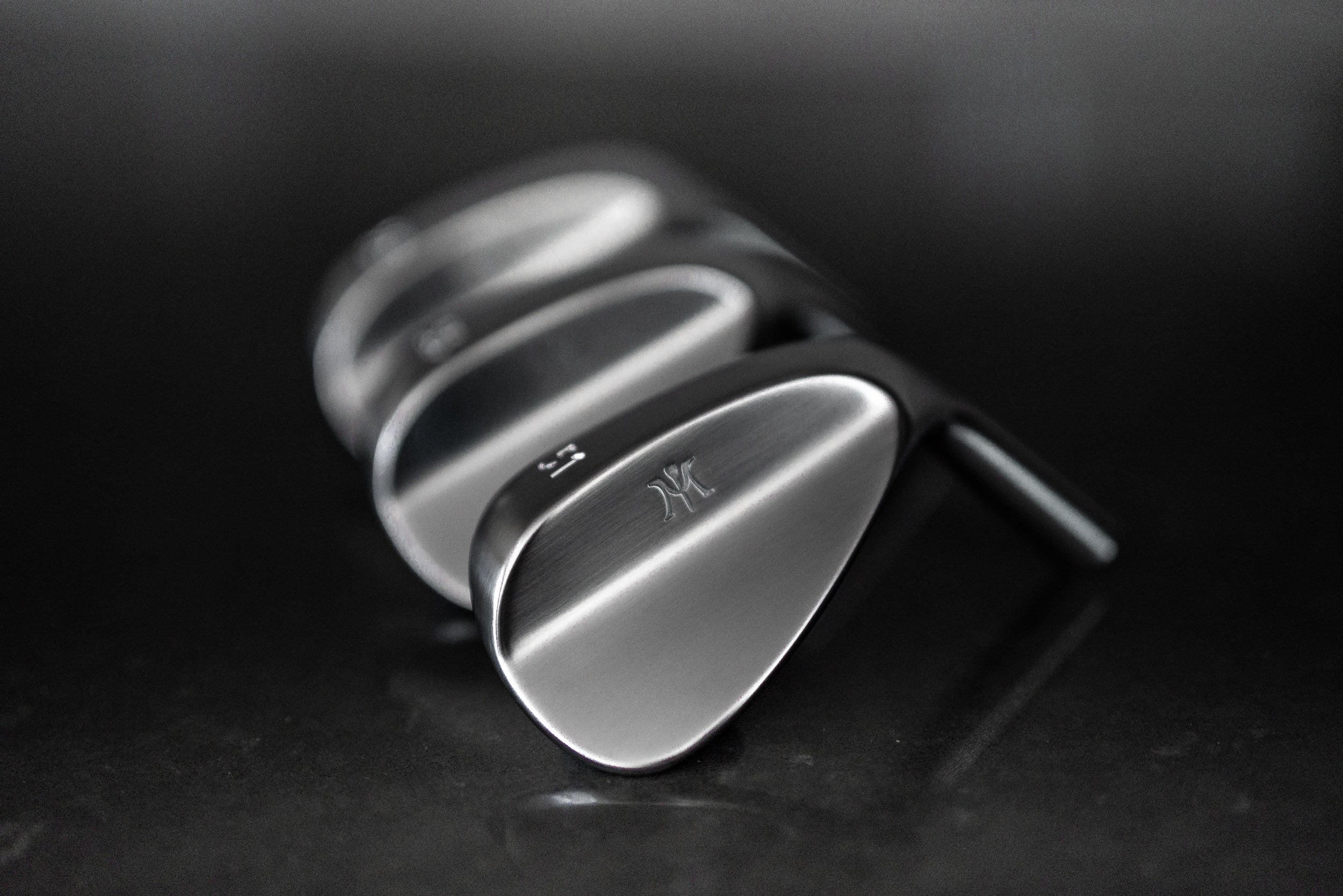 Old Meets New: The Redesigned 2018 Wedge Series