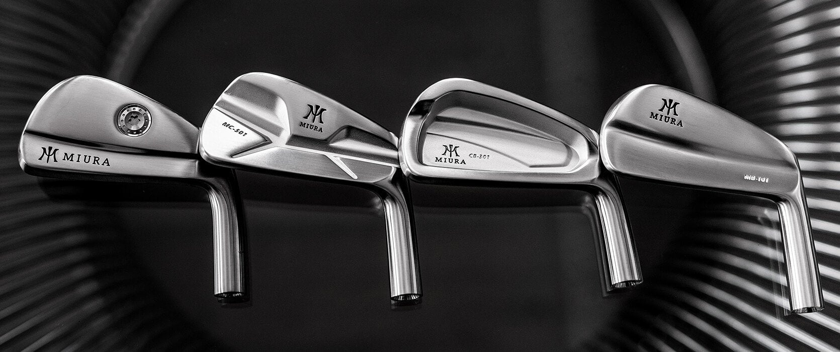 Ironclad Irons for Your Best Swing