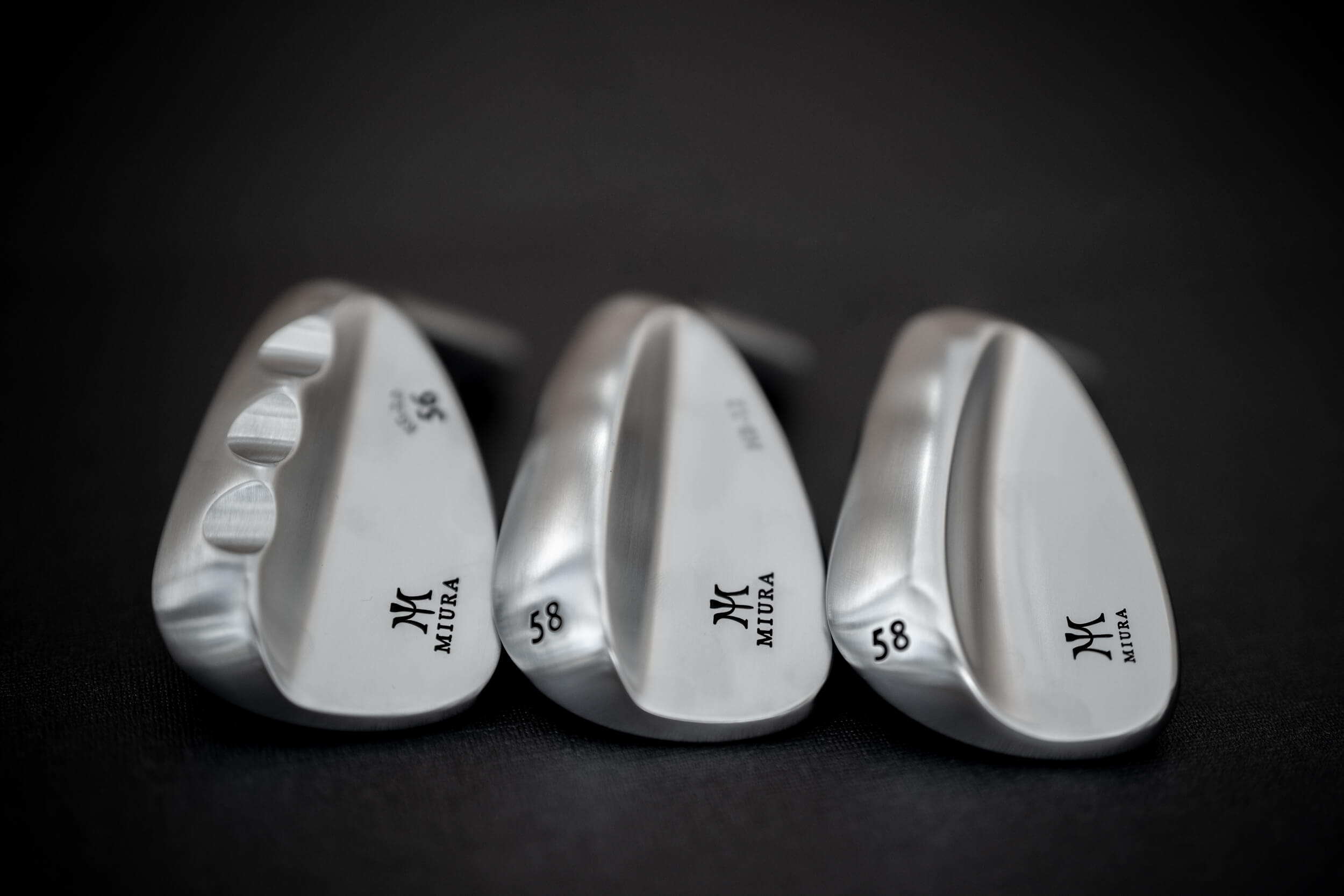 What's the Right Miura Golf Wedge for My Game?
