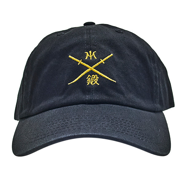 Samurai Dad Hat