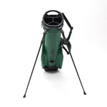 Premium Lite Stand Bag Green
