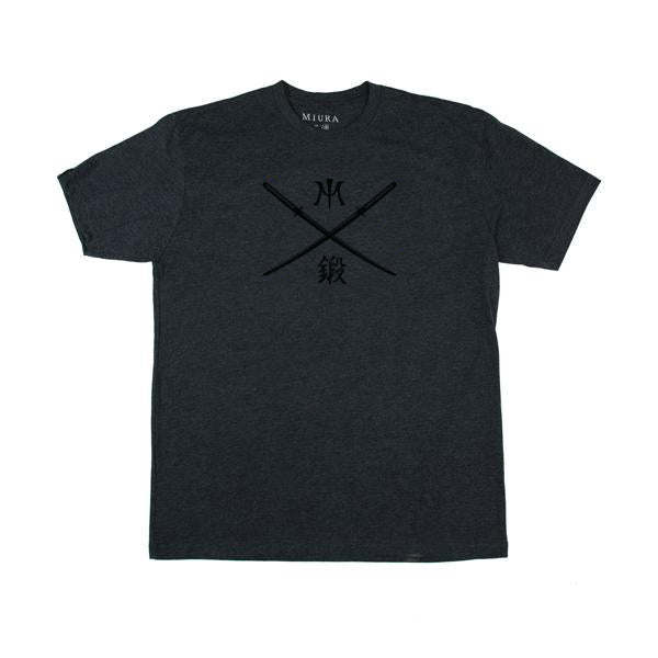Midnight Samurai Tee