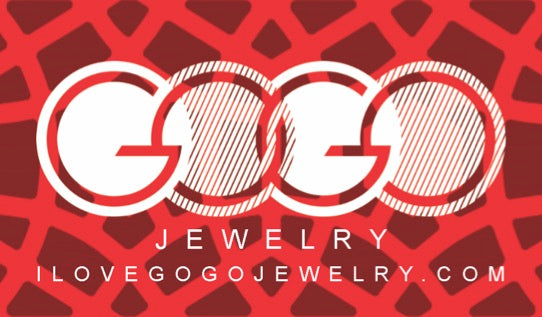 Gogo Jewelry Gift Card