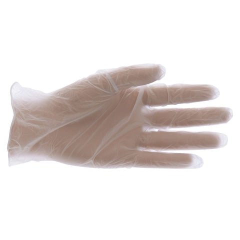 Vinyl Exam Gloves - Case of 1000