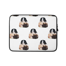 Load image into Gallery viewer, fat pig Laptop Sleeve
