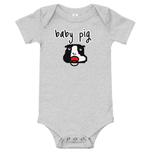 Load image into Gallery viewer, guinea pig baby onesie
