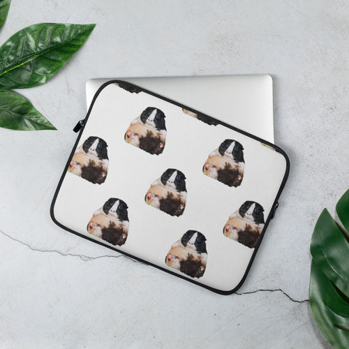 fat pig Laptop Sleeve