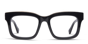 Stella McCartney SC0045O Black Chain Eyeglasses Frames