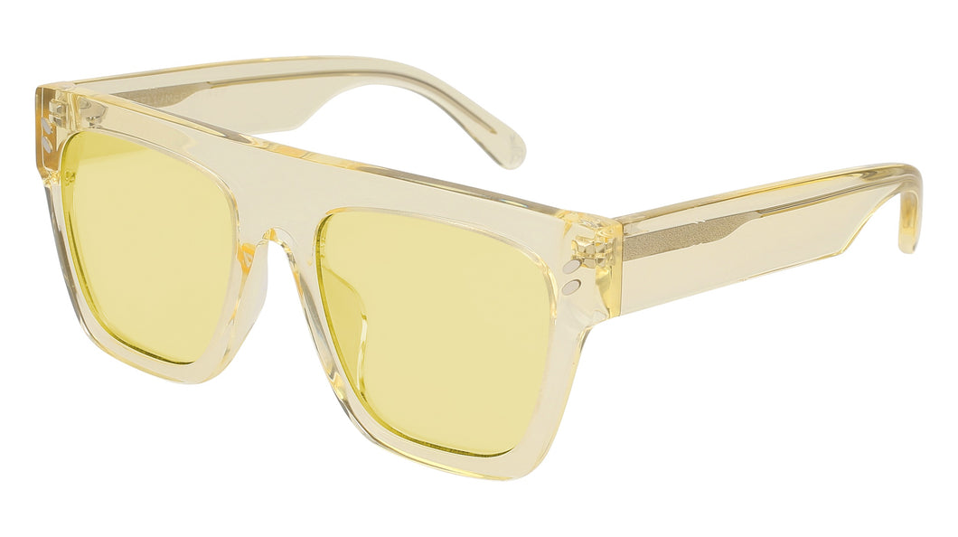 Stella McCartney SK0040S Kids Sunglasses in Yellow