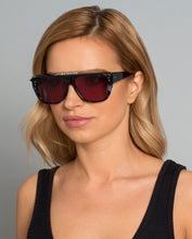 Load image into Gallery viewer, Dior J'adior Club 2 Visor Sunglasses in Pink