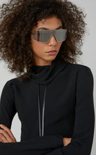 Load image into Gallery viewer, Stella McCartney SC0196S Shield Logo Sunglasses