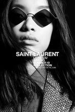 Load image into Gallery viewer, Saint Laurent SL302 Lisa Sunglasses in Gold