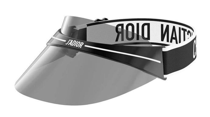 Dior Club 1 Grey Visor Sunglasses