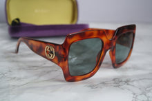 Load image into Gallery viewer, Gucci 0053S Oversized Square Sunglasses