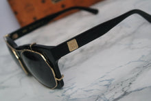 Load image into Gallery viewer, MCM 605S Black Clip On Sunglasses