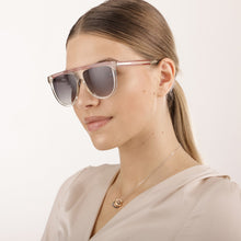 Load image into Gallery viewer, Marc Jacobs 321S Flat Top Clear Sunglasses