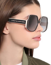 Load image into Gallery viewer, Dior InsideOut1 Sunglasses in Black Pink