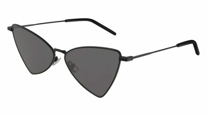 Saint Laurent SL303 Jerry Sunglasses in Black