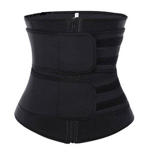 Waist Trainer Corset Trimmer Belt