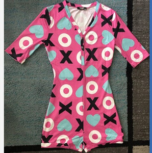 Ice Cream Donuts Onesie