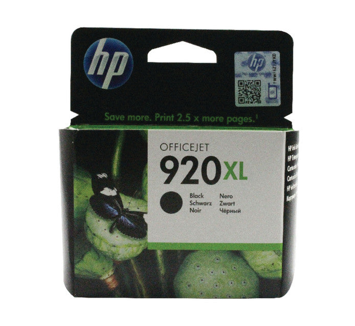 HP 920 XL Cartridges