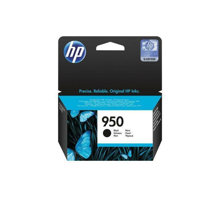 HP 950 standard and XL Cartridges