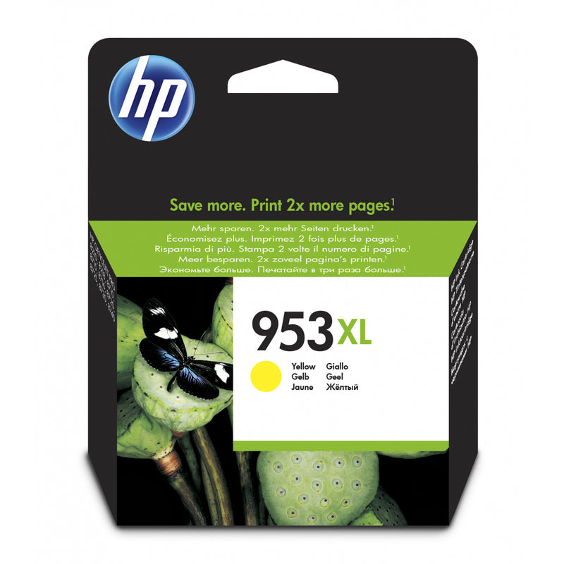 HP 953 XL Cartridges