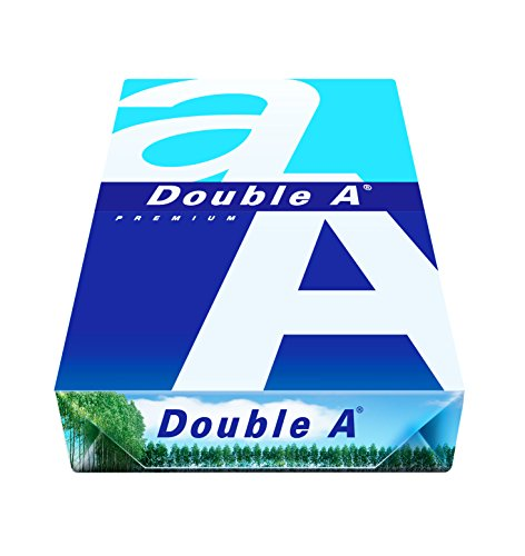 Double A Ream Paper
