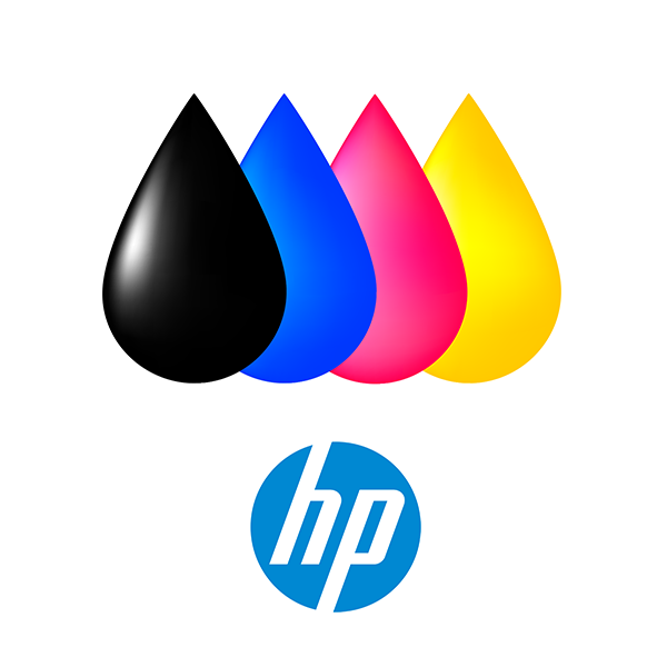HP Designjet T610/770/790/1200/1300 Series (HP 72 and 726 Ink)