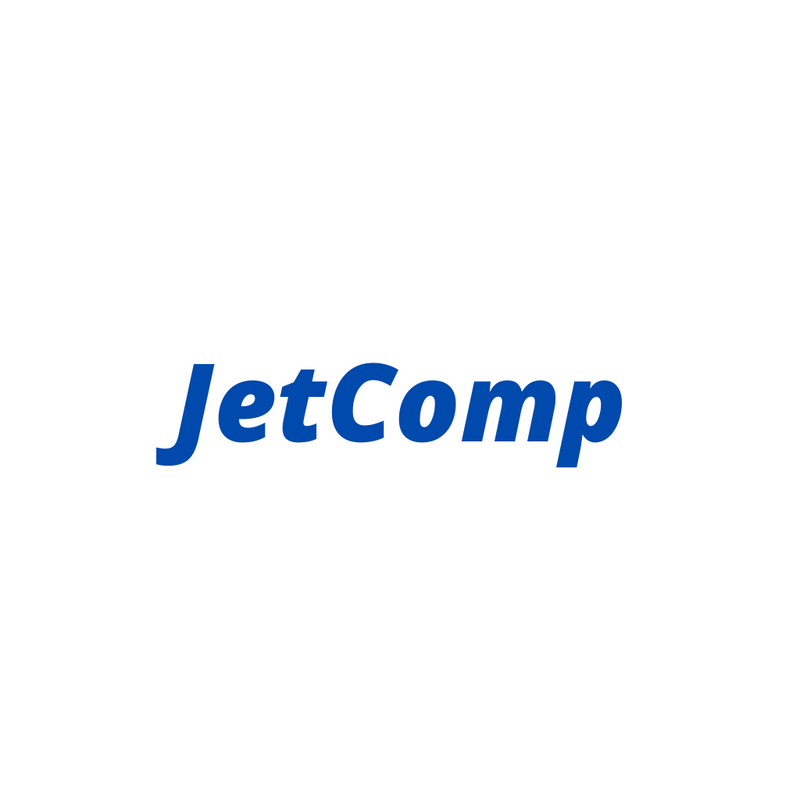 Jetcomp Metallized 8509 : 2mil White Metallized Polypropylene