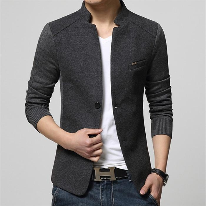 Contemporary Blazer (3 colors)