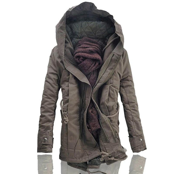 iSurvivor Fashion Jacket (3 colors)