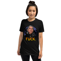 THE WITCHER F*** T-Shirt