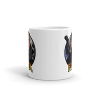 "THE WITCHER ""F**K"" MORNINGS Mug"