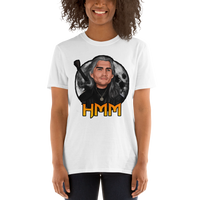 "THE WITCHER ""HMM"" T-Shirt"