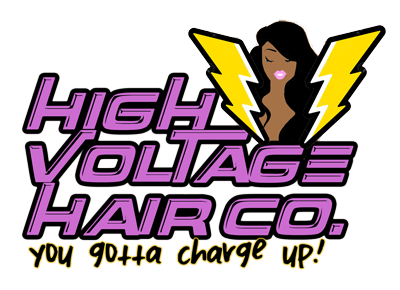 High Voltage Hair Co