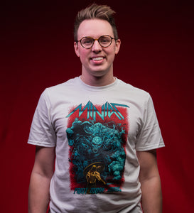 Backlog Golem T-Shirt