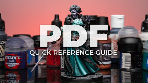 PDF: How to Paint The Duchess