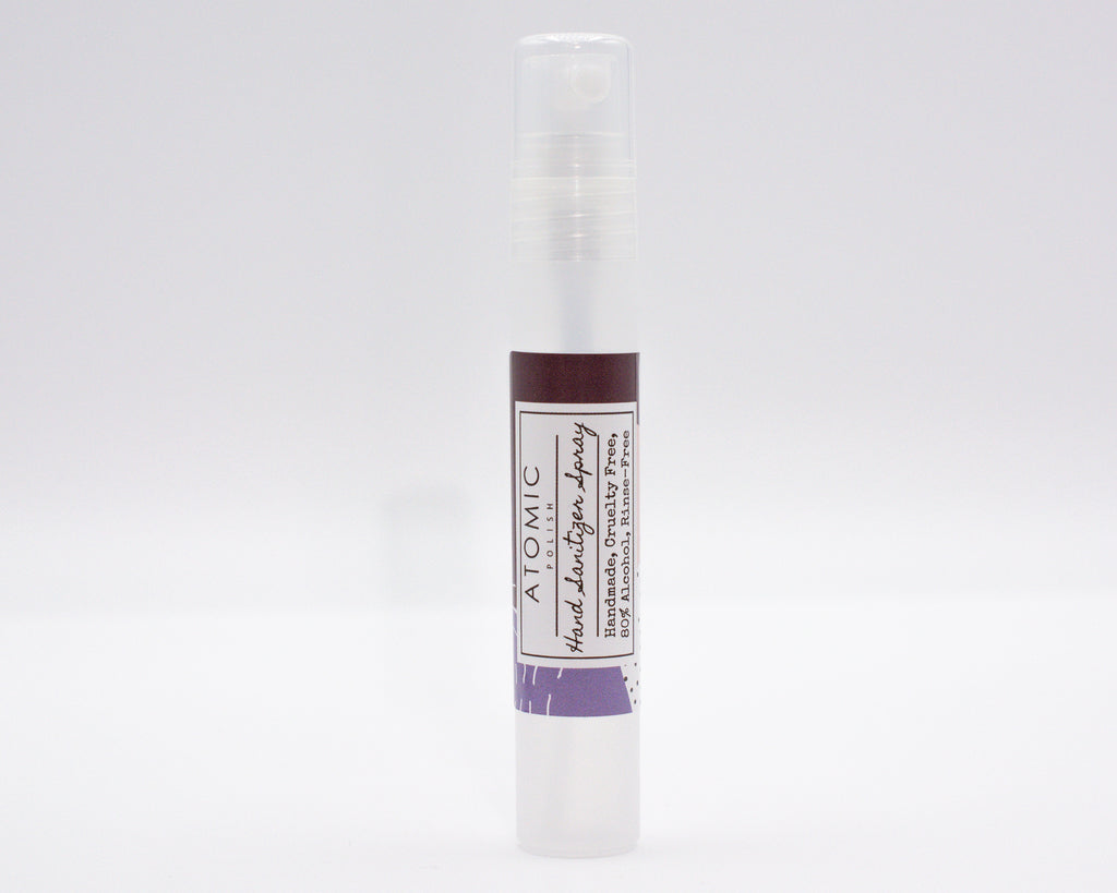 Hand Sanitizer Spray - 15 mL