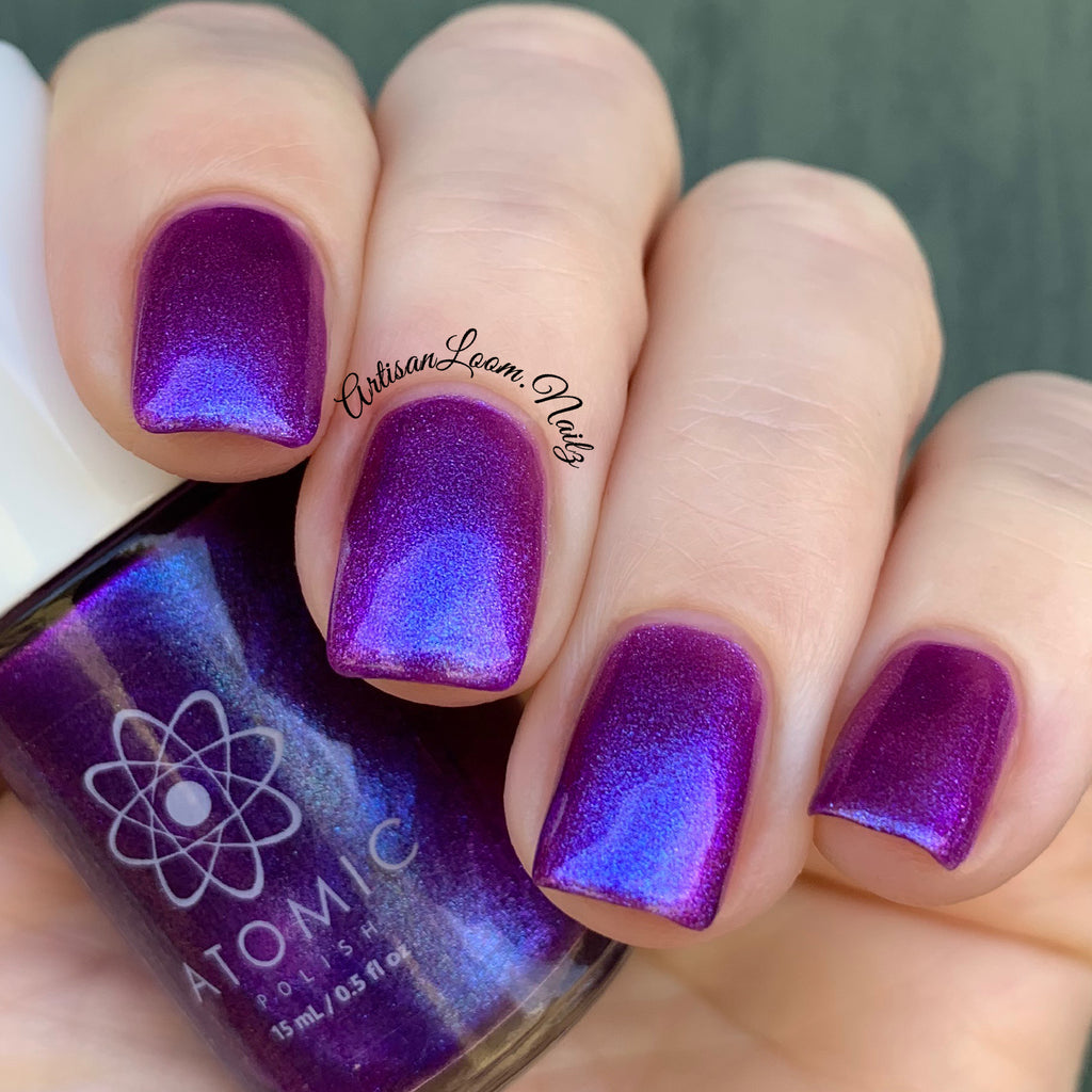 Rubidium (Rb) - Atomic Polish