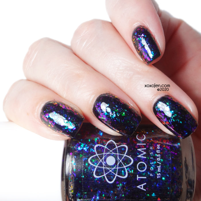 Arsenic (As) - Atomic Polish